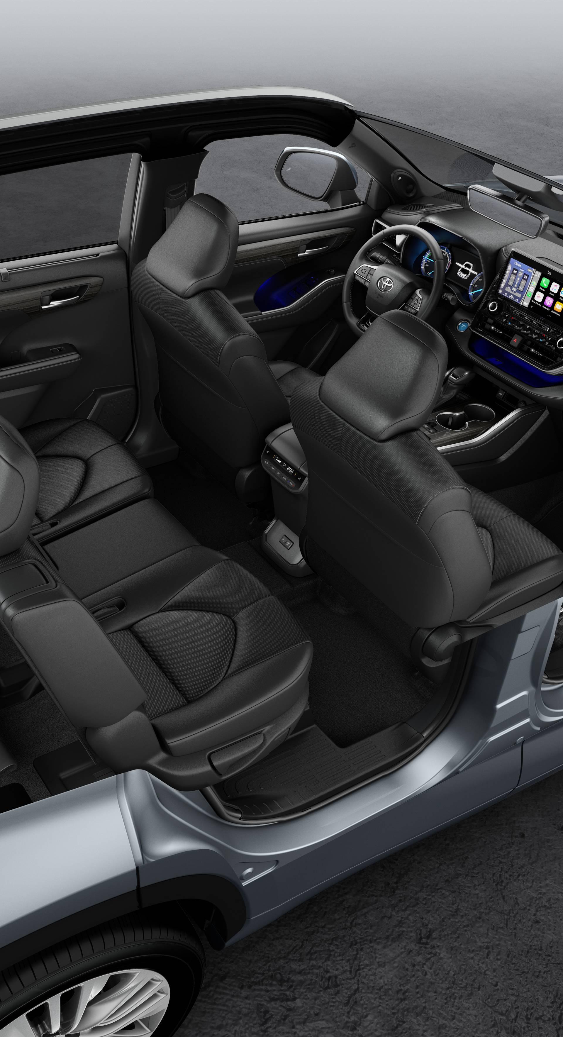 Ogroman Toyotin SUV stiže na naše tržište početkom 2021.