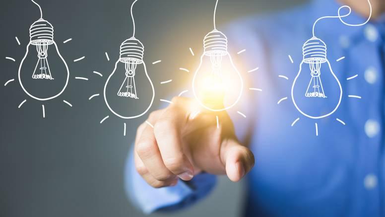 Prvi korak u gradnji uspješnog poslovanja je odabir dobrog imena za vašu tvrtku