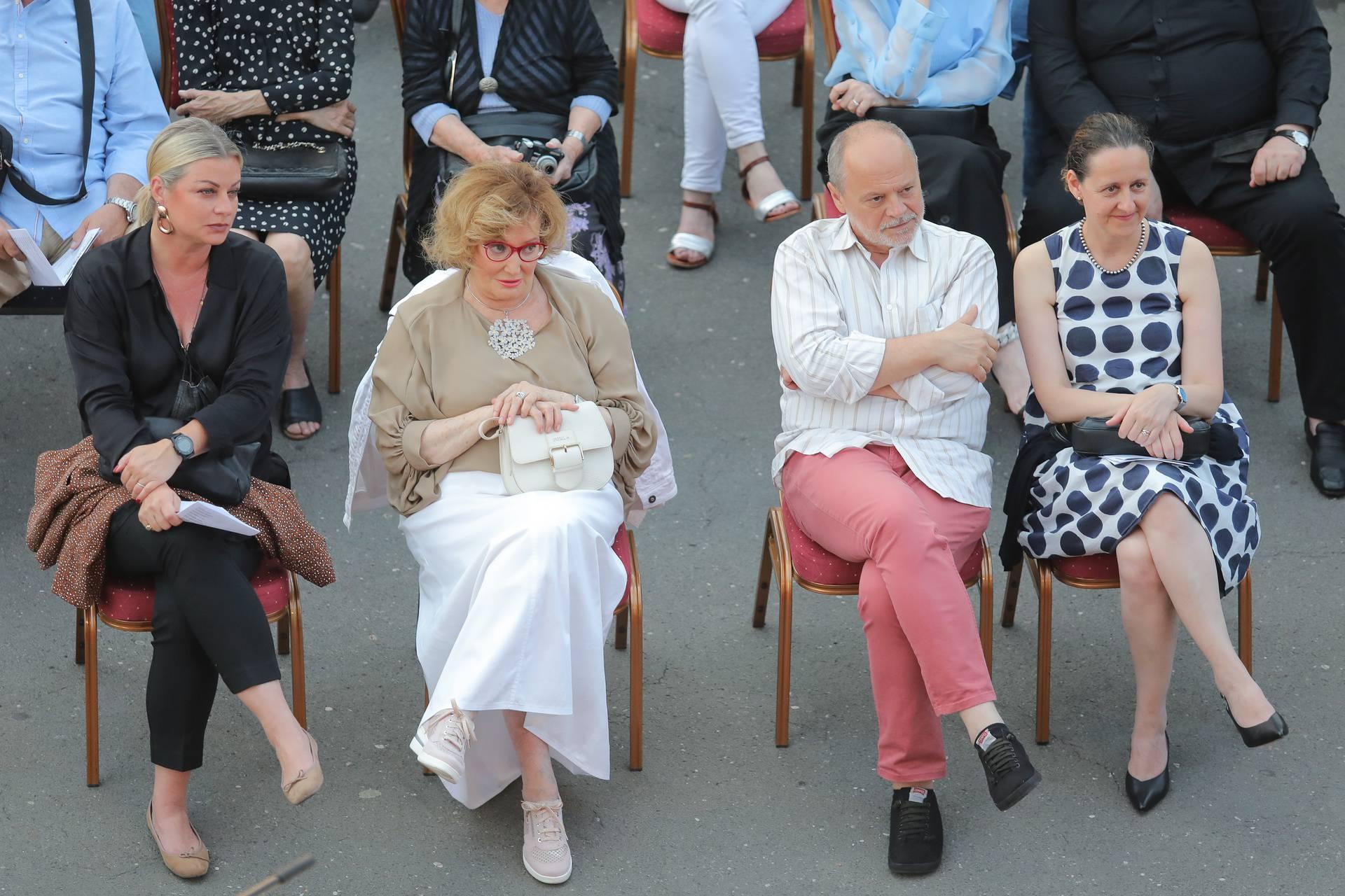Kulturni vikend: Arsenova djela na velikoj pozornici ispred HNK