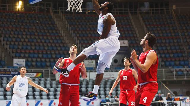 Zadar: KK Zadar i Hermes Analitica u 8. kolu košarkaške A1 lige
