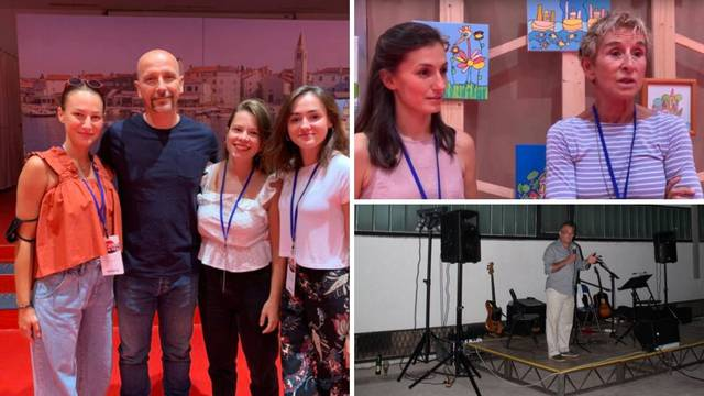 Fantastičan program i paneli Fažana media festa donose zanimljive goste svakog dana