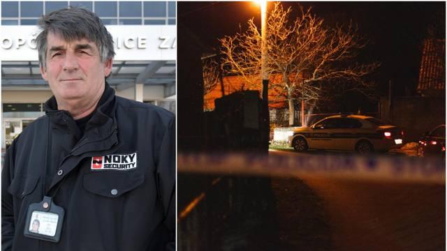 'Bio je sav krvav i zbunjen': Na cesti sreo ubojicu iz Obrovca