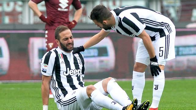 Serie A - Torino vs Juventus