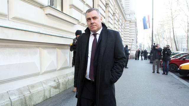 Slučaj Radeljić: Njegov otkaz stajat će nas oko 291.000 kuna