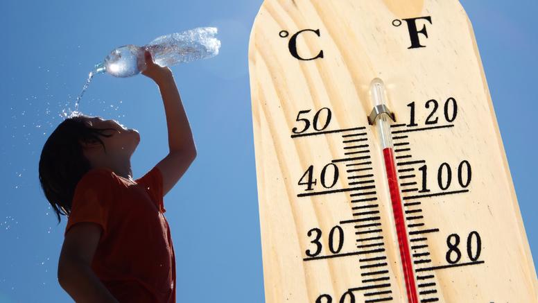Paklene vrućine: Ovo ljeto bilo je najtoplije u povijesti Europe