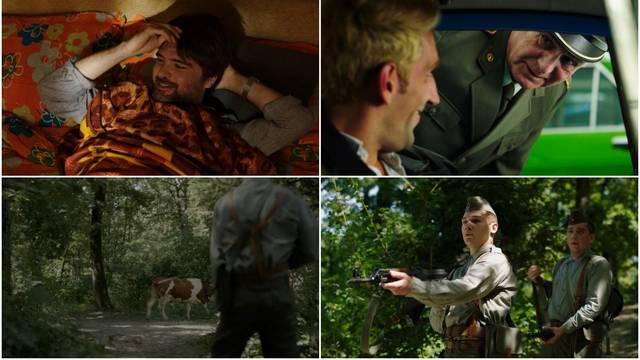 Gafovi nove sezone Crno-bijelog svijeta: Riđičkom pala perika, Sobin prasnuo, a krava zbrisala