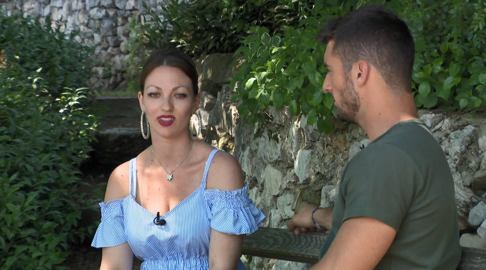 Isabella ostavila Josipa i odlazi Mateju: 'Ne želim avanture!'