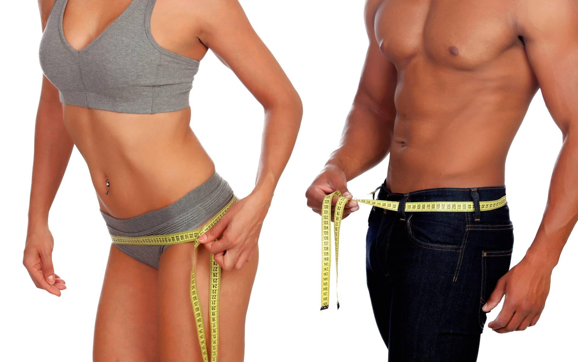 Potroši 12 puta više kalorija, a da pritom nisi fizički aktivna!