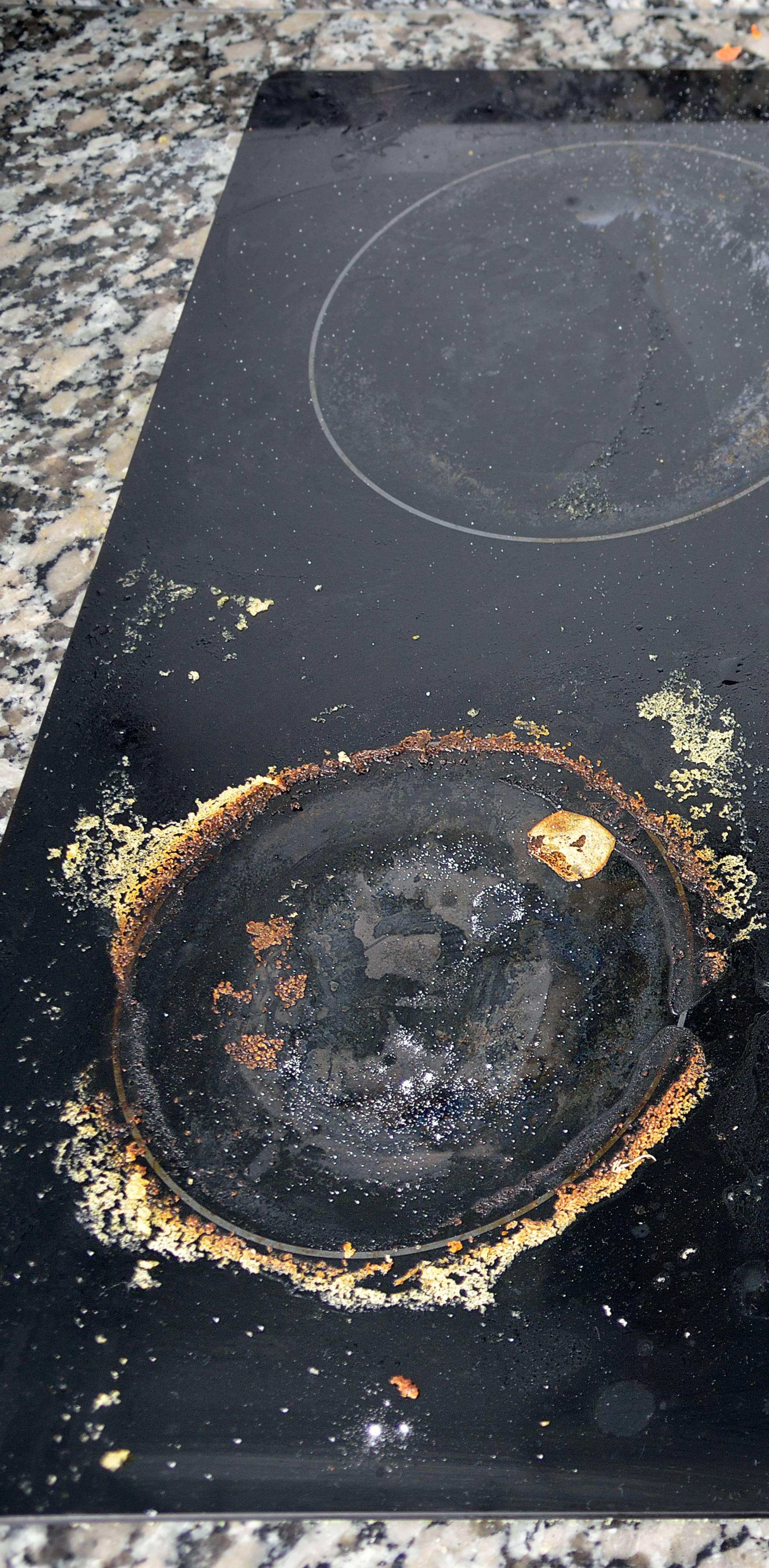 Čuvajte ploču za kuhanje: Ovih 13 pogreški je mogu uništiti