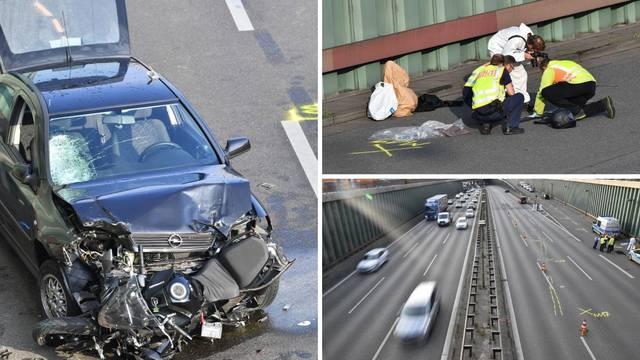 Islamistički napad? Niz sudara u Berlinu, šestero ljudi ozlijeđeno