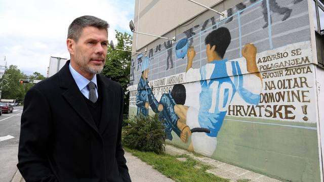 Boban nije dao intervju srpskoj TV kući o neodigranoj utakmici
