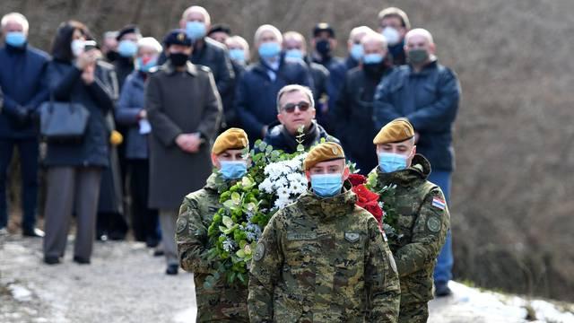 Podrute: 29. godišnjica pogibije članova Promatračke misije Europske zajednice