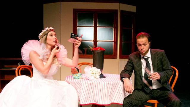Gumbekove dane otvara nova predstava 'Na parove razbroj s'