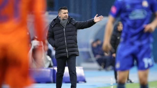 Bjelica: Livaković je sigurno golman za jače klubove i lige