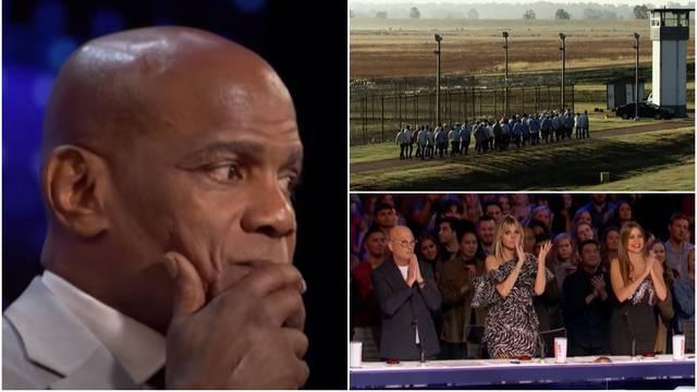 Pjevač šokirao žiri: U zatvoru sam nevin proveo 37 godina...