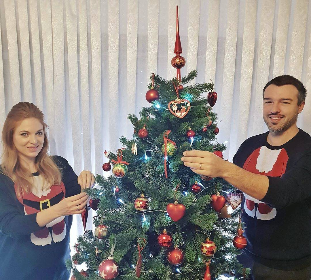 Nataša Janjić izašla iz bolnice s osmijehom: Toni stigao kući