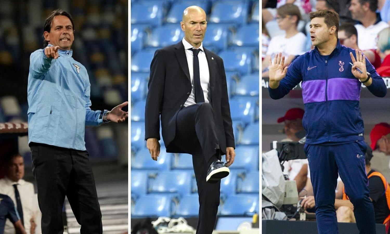 Talijani: Sarri je bivši! Mijenjaju ga Zidane, Pochettino ili Inzaghi