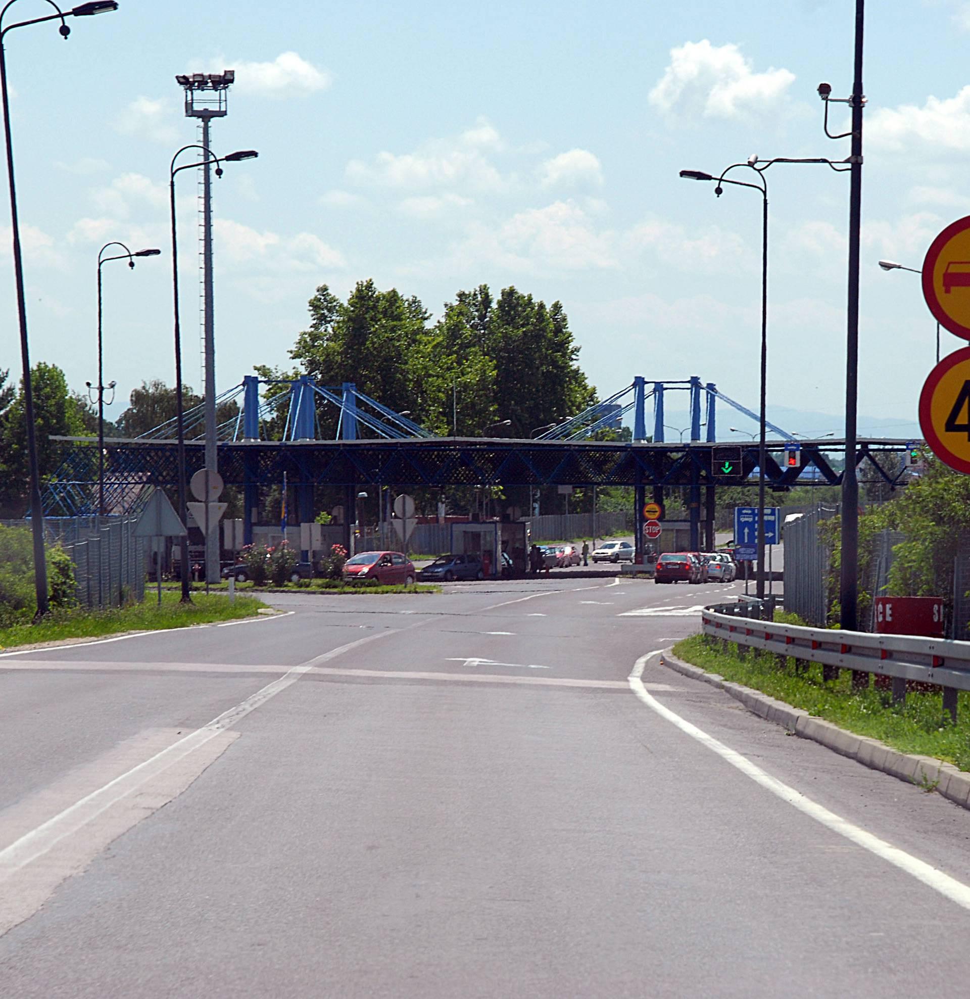 U Orašju su uhitili hrvatskog državljana zbog ratnog zločina