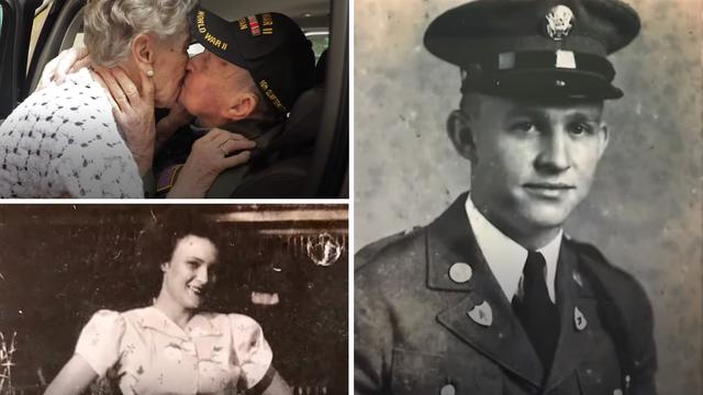 Susreli su se nakon 75 godina: 'Uvijek sam te nosio u srcu...'