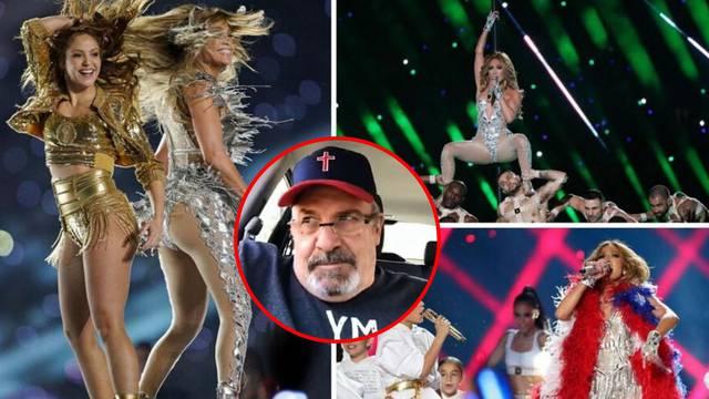 NFL-u tužba od 867 milijardi $ za seksi nastup Shakire i J.Lo