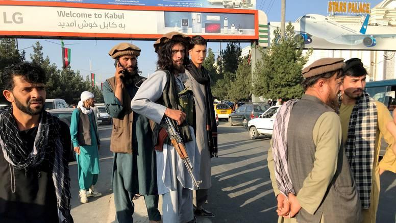 Talibani objavili: Rat je gotov
