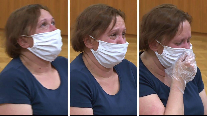 Suze Smiljane Srnec: Svjedoke optužuje da su lagali protiv nje