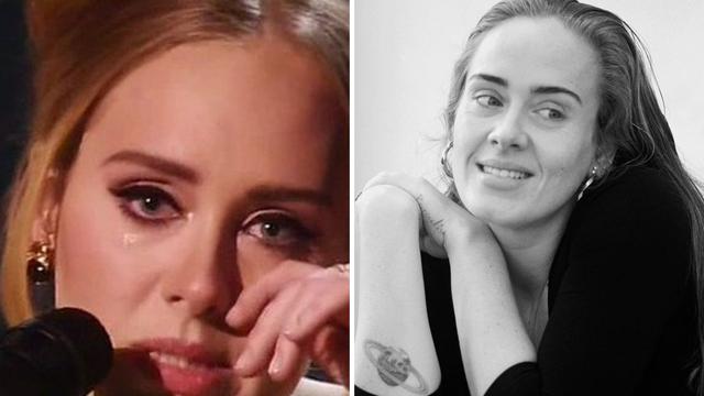 Preminuo otac pjevačice Adele: 'Nadao se da će se pomiriti'