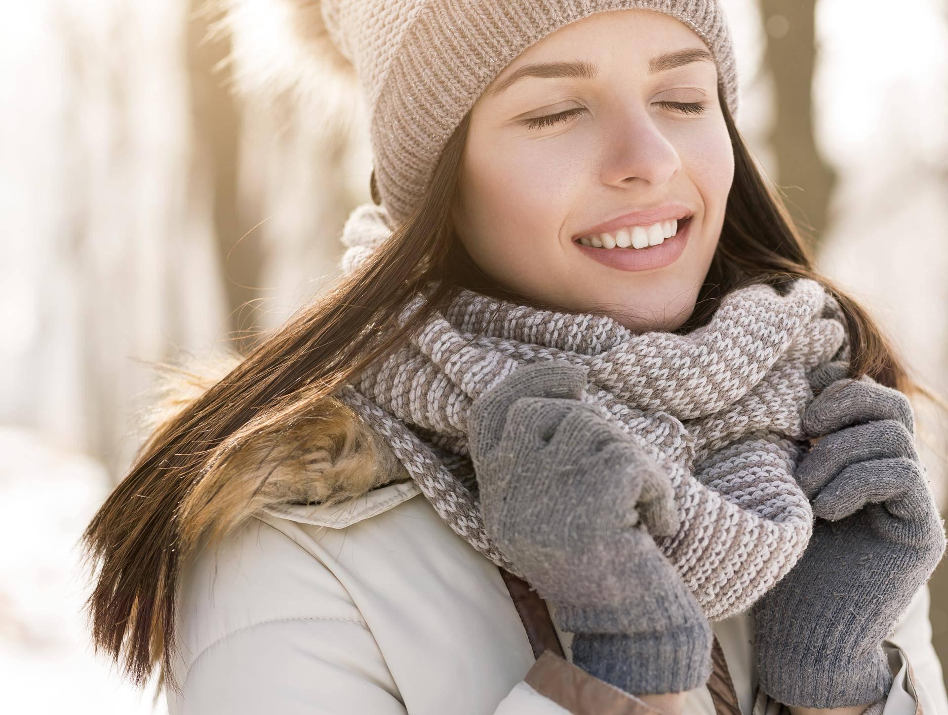 Trikovi koji spašavaju ispucale usne i štite ih od hladnoće