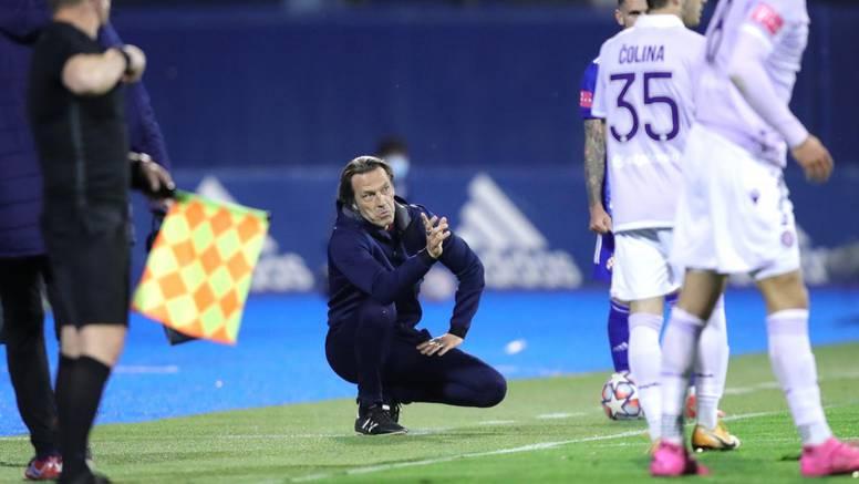 Tramezzani: Žalim što nisam doživio pun stadion, Hajduk će mi zauvijek ostati u srcu...