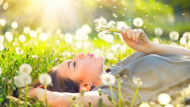 Muči vas proljeće - napada vas pelud i pada vam imunitet?