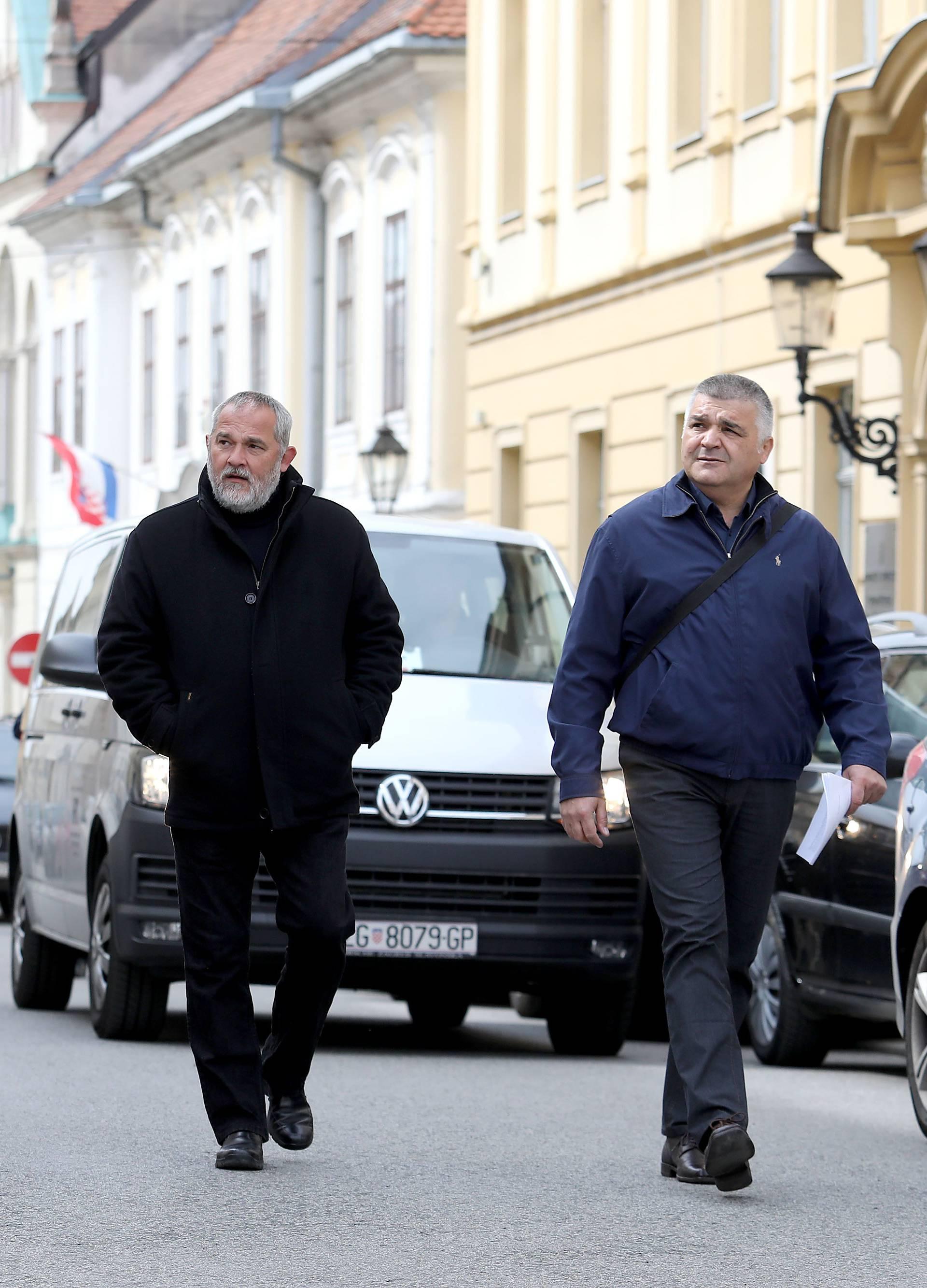 Zagreb: Oporba zatražila sazivanje redovne sjednice Gradske skupštine
