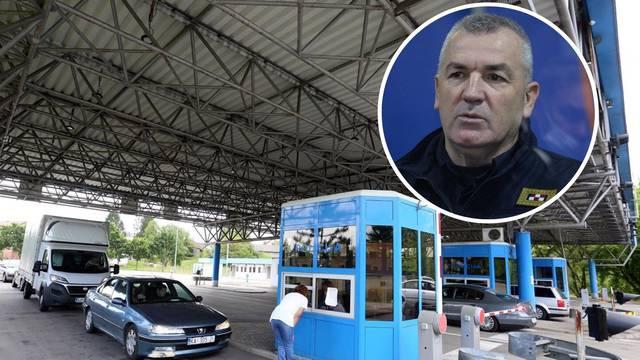 'U tjedan dana u Hrvatsku je ušlo više od 14.000 stranaca'