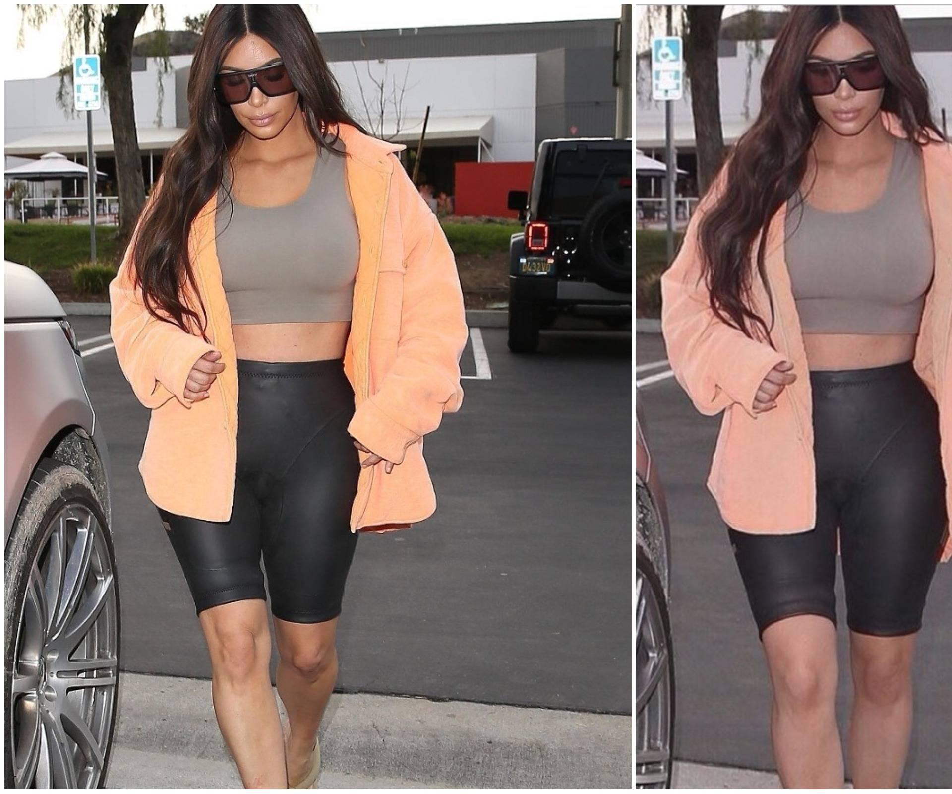 Kim se osramotila: Osim sebe, stanjila i auto te iskrivila cestu