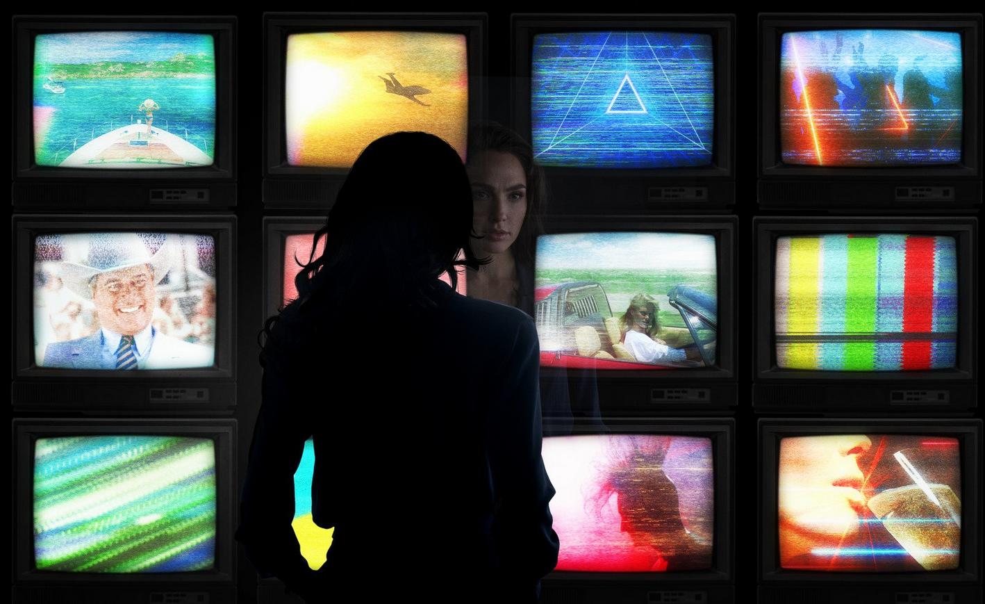 'Fotke' iz 'Wonder Woman 2' pokazuju povratak starog lika