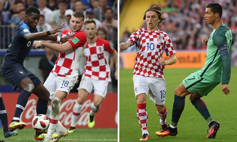 Skupina smrti: Hrvatska na europskog i svjetskog prvaka