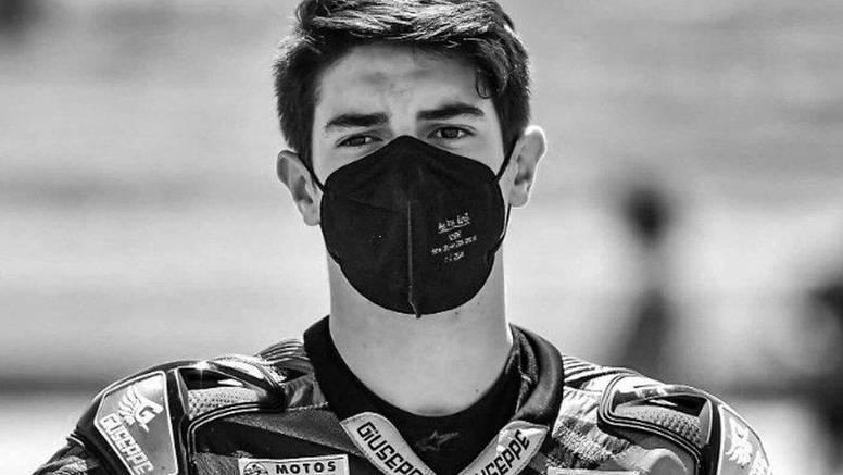Užas u Španjolskoj: Motociklist (15) preminuo nakon sudara...
