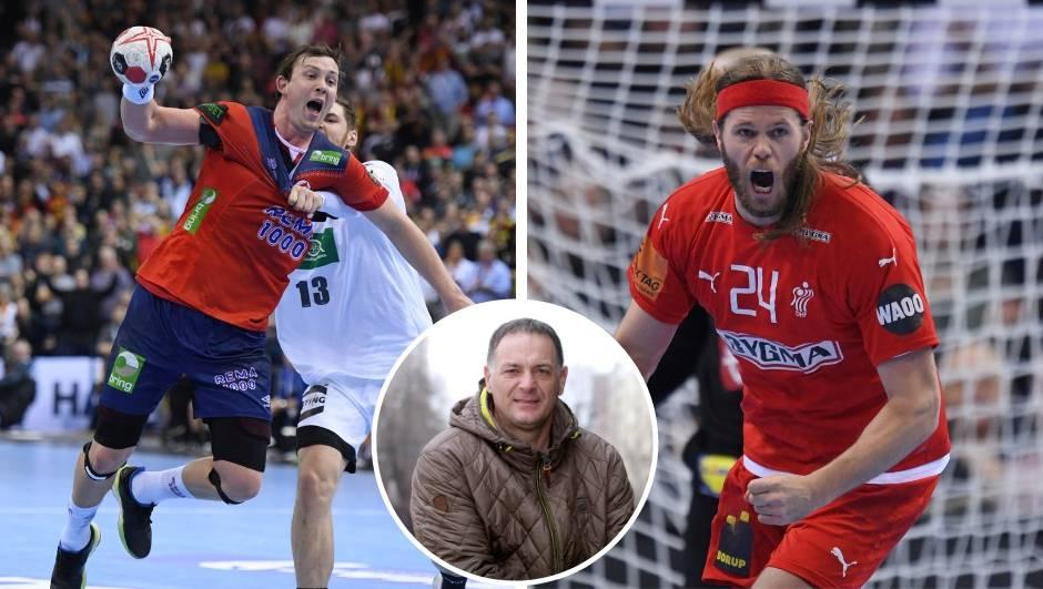 Ćavar: Pa Hansen je perfektan, on će odvesti Dance do zlata