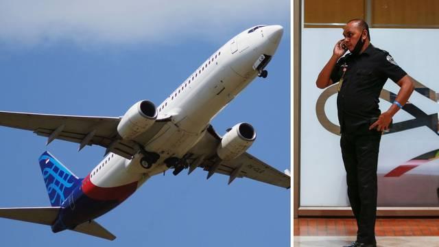 Nestao Boeing 737 sa 62 ljudi, ribari pronašli dijelove aviona?