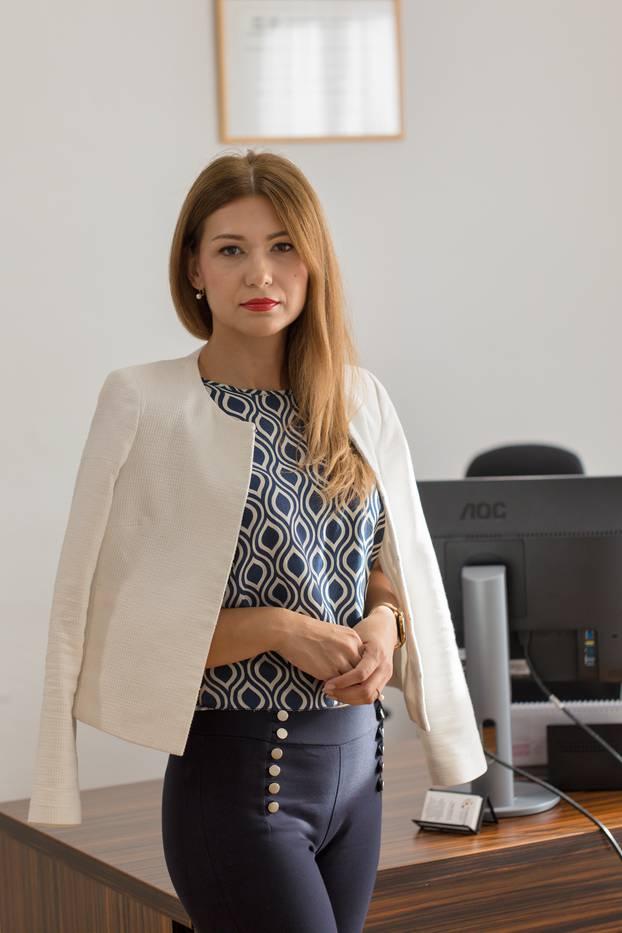 Direktorica Maja Jakobović
