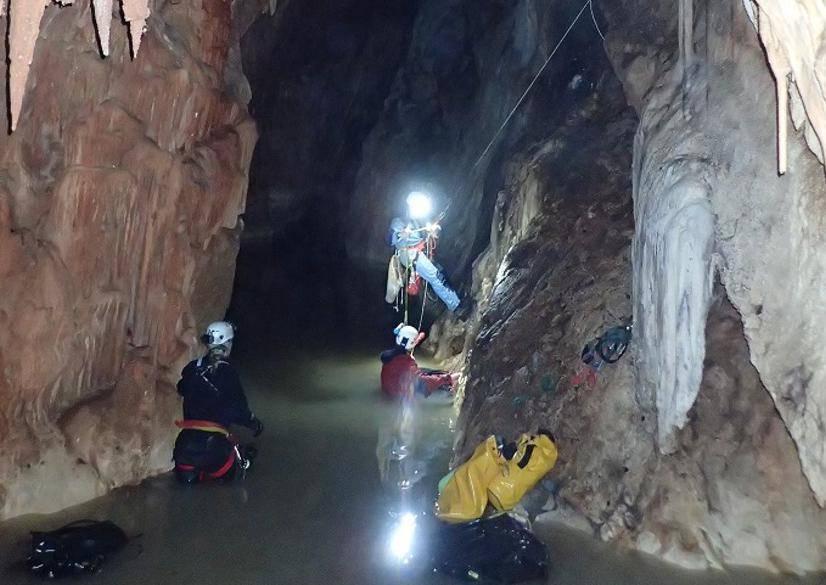U jami na Korčuli pronašli zube ribe stare 100 milijuna godina!