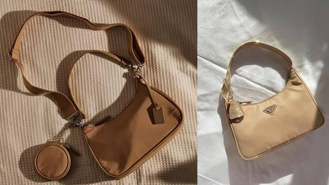 Primark ima kopiju Pradine torbice koja košta oko 5000 kuna za samo 60 kuna