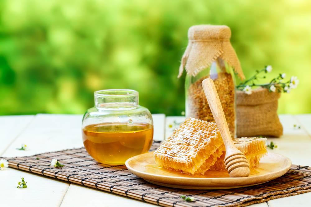 Pčelinji proizvodi su prirodni aktivatori imuniteta