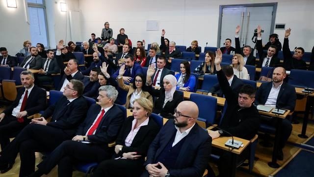 Sarajevo: Skupština Vlade Kantona Sarajevo izglasa je nepovjerenje trenutnoj Vladi