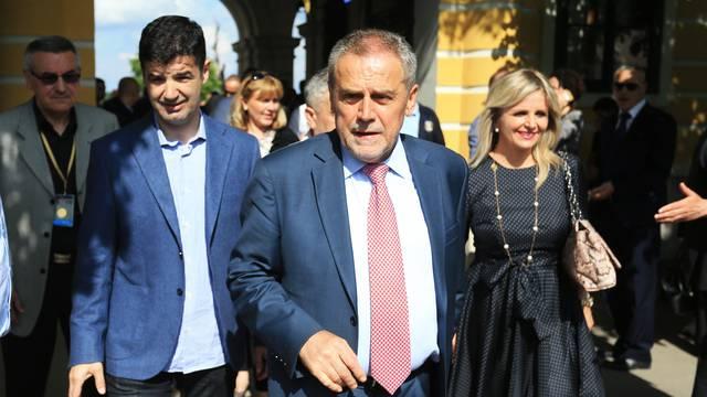 Bandić o Pripuzovom uhićenju: 'Neka država radi svoj posao'