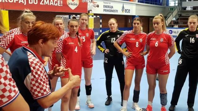 Hrvatice šokirane, a utakmica će se nastaviti od 50. minute: Ovo još nisam čula ni doživjela!