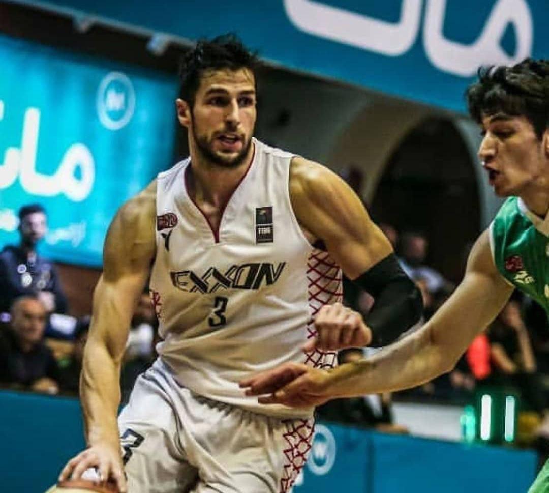 Hrvatski košarkaš se vratio u Iran: To mu je 20. klub u karijeri
