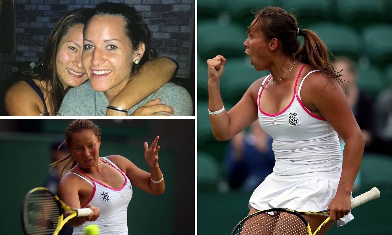 O njoj priča cijeli teniski svijet: 'Parove igram sa zaručnicom...'