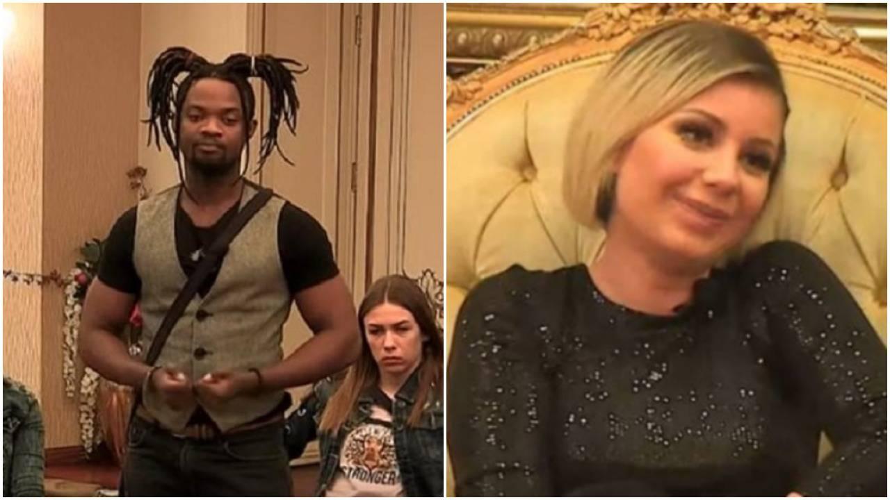 Pravi spektakl: Afrikanac će se oženiti u srpskim 'Parovima'
