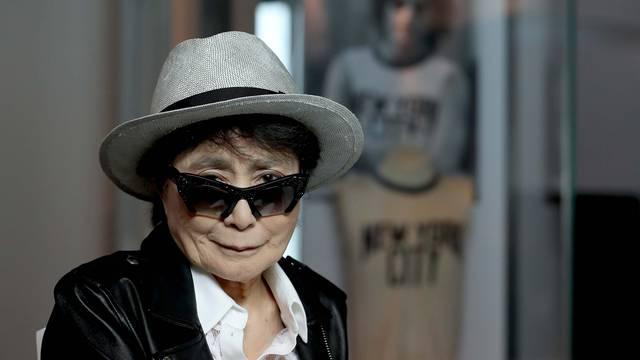 Double Fantasy - John & Yoko exhibition