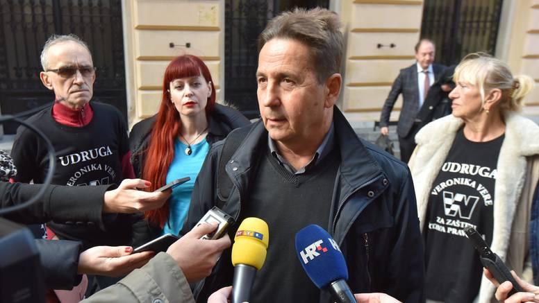 Petrina: 'Sutkinja Maja Šupe misli da sam joj ja bankomat'